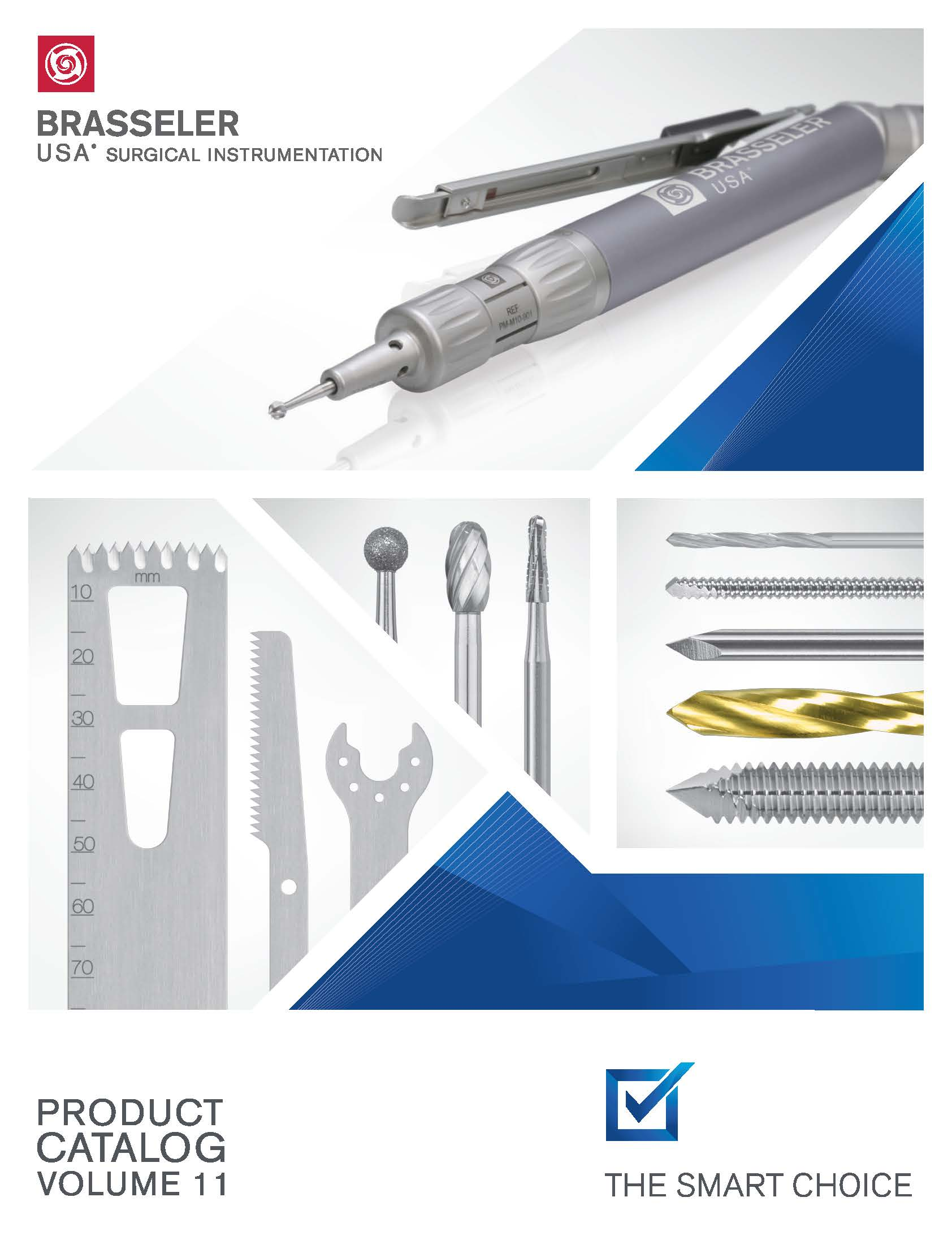 Brasseler USA Catalogue